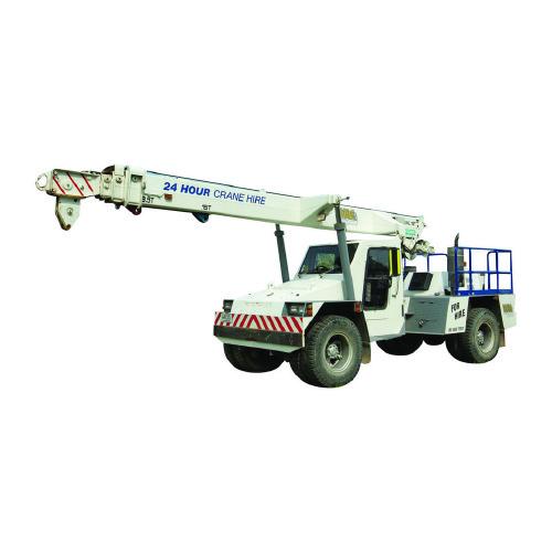 WAE | Services | Crane Hire | 24/7 crane operators | See our